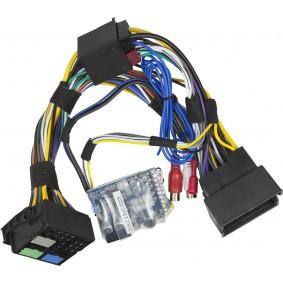 AUDIO SYSTEM HLC2 EVO2 + HLAC MOST PLUS