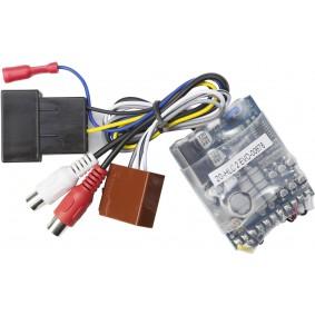 AUDIO SYSTEM High-Low Adapter HLC-2 EVO voor OEM RADIO