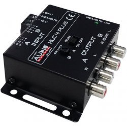 High Low Converters