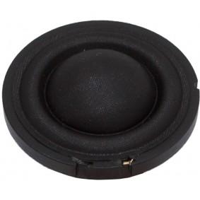 AUDIO SYSTEM 22mm soft dome-under mounting-neodym tweeter