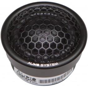AUDIO SYSTEM HIGH-END 30mm soft dome-neodym tweeter