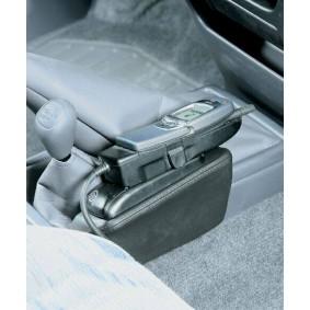 Houder - Kuda Toyota Hilux - Volkswagen Taro - Opel Campo Kleur: Zwart