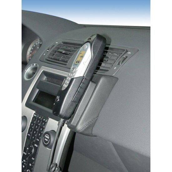 Houder - Kuda Volvo C30 / C70/ S40 / V50 Kleur: Zwart