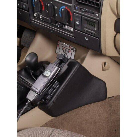 Houder - Kuda Land Rover Discovery 1996-10/2004 Kleur: Zwart