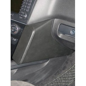 Houder - Kuda Mercedes Benz GL-Klasse 09/2006-12/2012 Kleur: Zwart