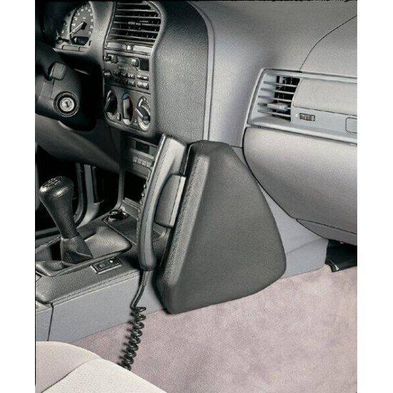 Houder - Kuda BMW 3-Serie E36 1998-2000 Kleur: Zwart