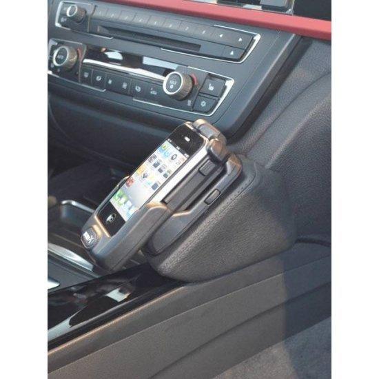 Houder - Kuda BMW 3-Serie (F30) 2012-2019 Kleur: Zwart