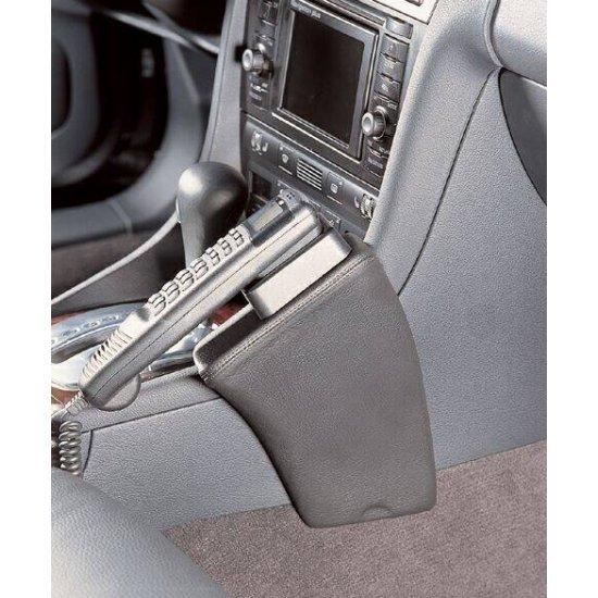 Houder - Kuda Audi A6 1997-2004 Kleur: Zwart