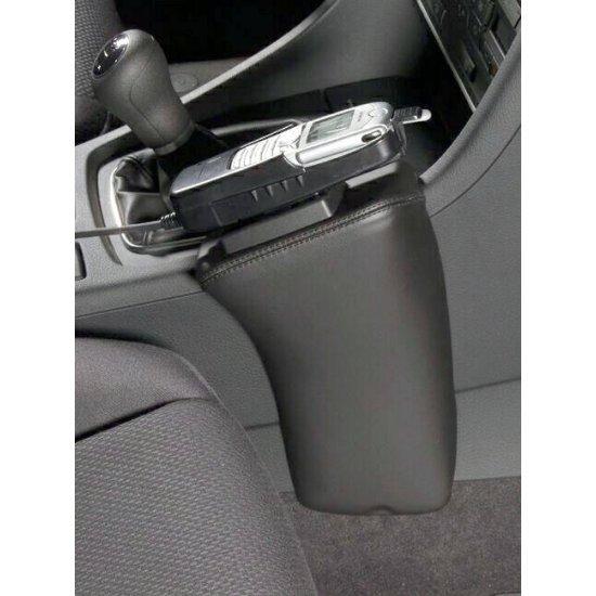 Houder - Kuda Audi A4 (B6+B7) 2000-2007 Kleur: Zwart