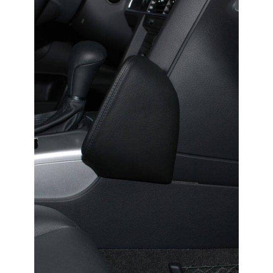 Houder - Kuda Audi A6 2004-2011 Kleur: Zwart