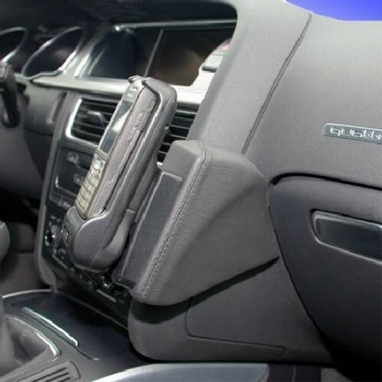 Houder - Kuda Audi A5 2007-2017 Kleur: Zwart