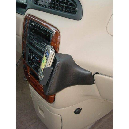 Houder - Kuda Ford Windstar 1999-2003 Kleur: Zwart