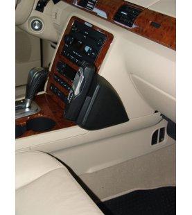Houder - Ford Five Hundred - Mercury Montego 2005-2009 Kleur: Zwart