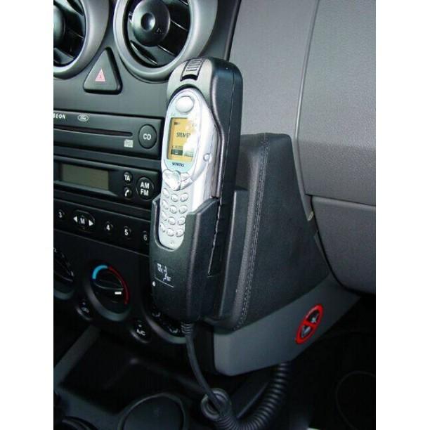 Houder - Kuda Ford Fusion 09/2002 -10/2005 Kleur: Zwart