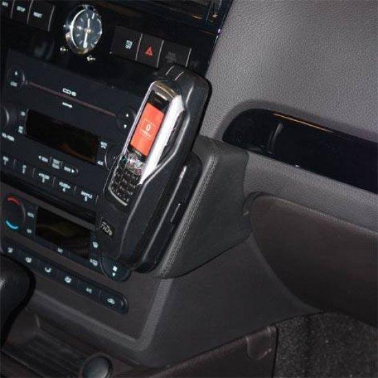 Houder - Kuda Ford Fusion 11/2005-2012 Kleur: Zwart