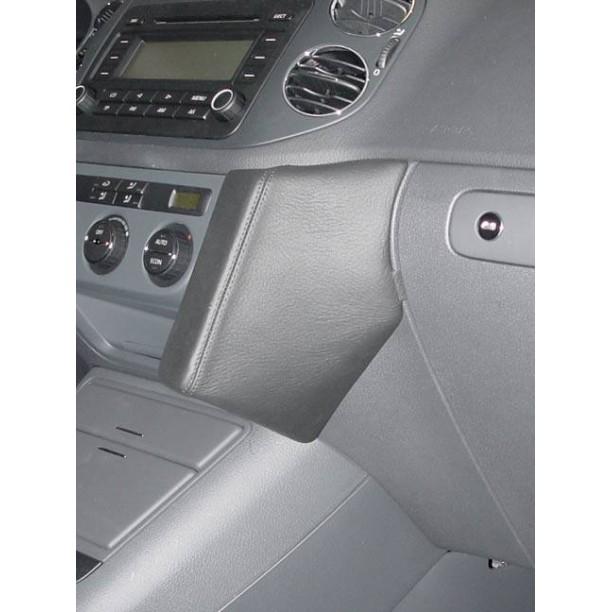 Houder - Kuda Volkswagen Golf Plus 12/2004-12/2013 Kleur: Zwart
