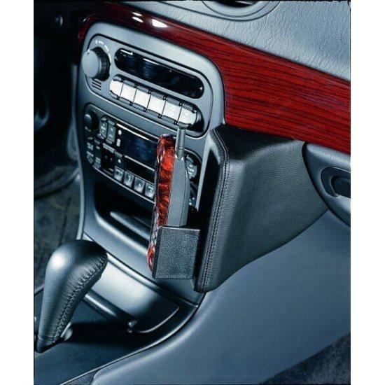 Houder - Kuda Chrysler 300m 07/1998-2001 Kleur: Zwart