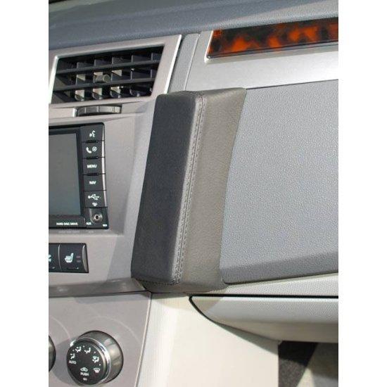 Houder - Kuda Chrysler Sebring 2007-2010 Kleur: Zwart