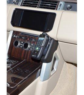 Houder - Land Rover Range Rover 2013-2019 Kleur: Zwart
