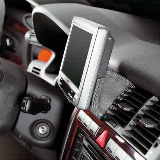 Houder - Kuda Audi A8 / S8 1994-2002 Kleur: Zwart