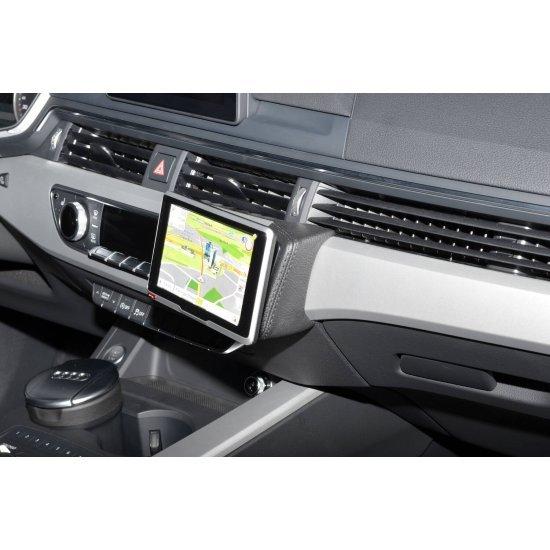 Houder - Kuda Audi A4/ A5 2015-2019 Kleur: Zwart