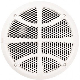 DLS 16,5 cm  Marine Coaxial Polycone Speakers IP54 Class 60W RMS