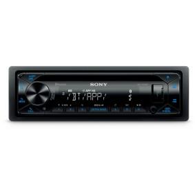 Sony MEX-N4300BT 1-DIN Autoradio Bluetooth handsfree