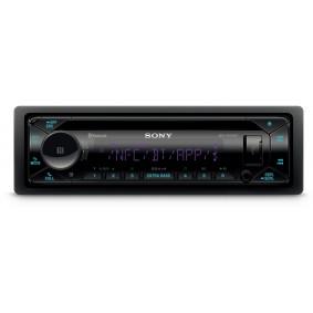 Sony MEX-N5300BT 1-DIN Autoradio Bluetooth handsfree