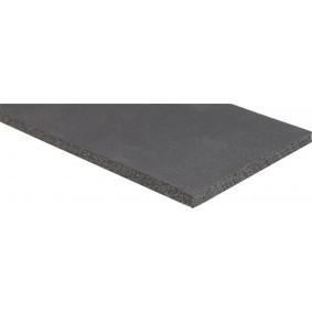 AUDIO SYSTEM  NEOPRENE FOAM 6 1 sheet 80 x 50 cm / Dikte 6 mm / 0.40 m2