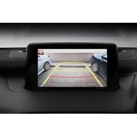 Camera interface t.b.v. Mazda MZD Connect system