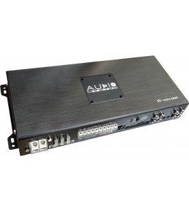 AUDIO SYSTEM DSP-SERIE 4-kanaals versterker (met 8-kanaals HIGH-POWER DSP)