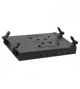 RAM® Tough-Tray ™ II verende vergrendeling  netbook- / tablethouder