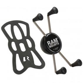 RAM® X-Grip® Large Phone Holder with RAM® Snap-Link™ Socket