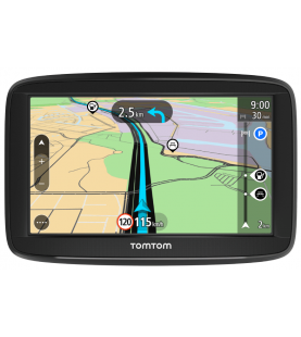 TomTom Start 52 45 landen Europa Lifetime Maps 5
