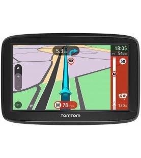 TomTom Start 62 45 landen Europa Lifetime Maps 6