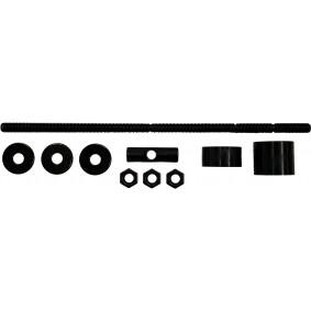 AUDIO SYSTEM Accessoires voor EVO-SUBFRAMES (Binnenkort leverbaar)