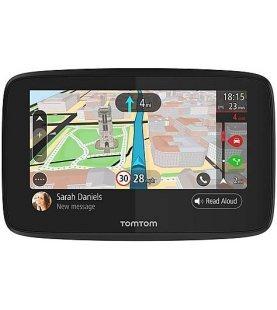 TomTom GO 6200 World LTM 6