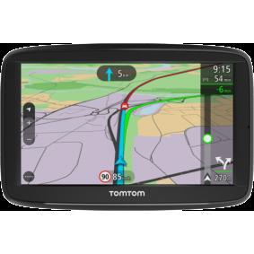 TomTom Via 52 EU 45 LTM Smartphone connected