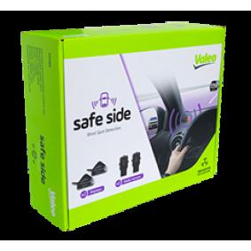 Valeo Safe Side Kit - Dode Hoek Assistent