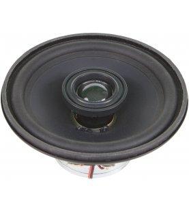 X-SERIE 120 mm Neodym Coaxial Speaker