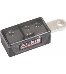 AUDIO SYSTEM HIGH-END Batterij blok + Mini ANL