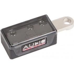 AUDIO SYSTEM HIGH-END Batterij verdeelblok