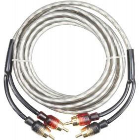 AUDIO SYSTEM High-Performance Cinch-kabel
