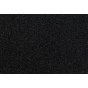 AUDIO SYSTEM 2.5 mm High Quality zwart bekledingsstof 1.5x3m 4.5m2