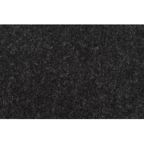 AUDIO SYSTEM  2.5 mm High Quality antraciet bekledingsstof 1.5x3m 4.5m2