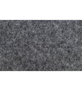 AUDIO-SYSTEM 2.5 mm High Quality licht zilver grijs bekledingsstof 1.5x3m 4.5m2