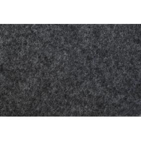 AUDIO SYSTEM 2.5 mm High Quality donker grijs bekledingsstof 1.5x3m 4.5m2