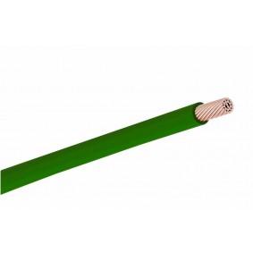 AUDIO SYSTEM HIGH-END luidsprekerkabel - 1x 1,00 mm² flexibele FLRY gevlochten kabel