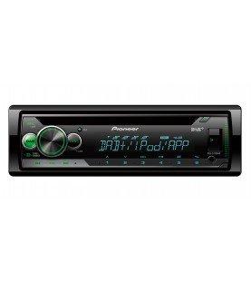 Pioneer DEH-S410DAB 1 DIN CD Tuner met DAB/DAB+ / USB en Spotify