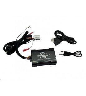 USB Interface Audi A3 / A4 / TT